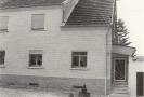 Bergmannshaus der Familie Angel in Welschbach