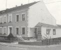 Bergmannshaus der Familie Gall in Düppenweiler