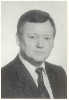 Otto Gasser - Vorsitzender des Gesamtbetriebsrates der Saarbergwerke AG