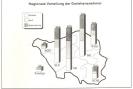 regionale Verteilung von Baudarlehen
